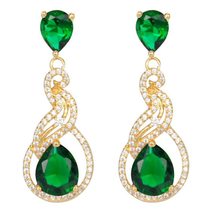 cool emerald diamond